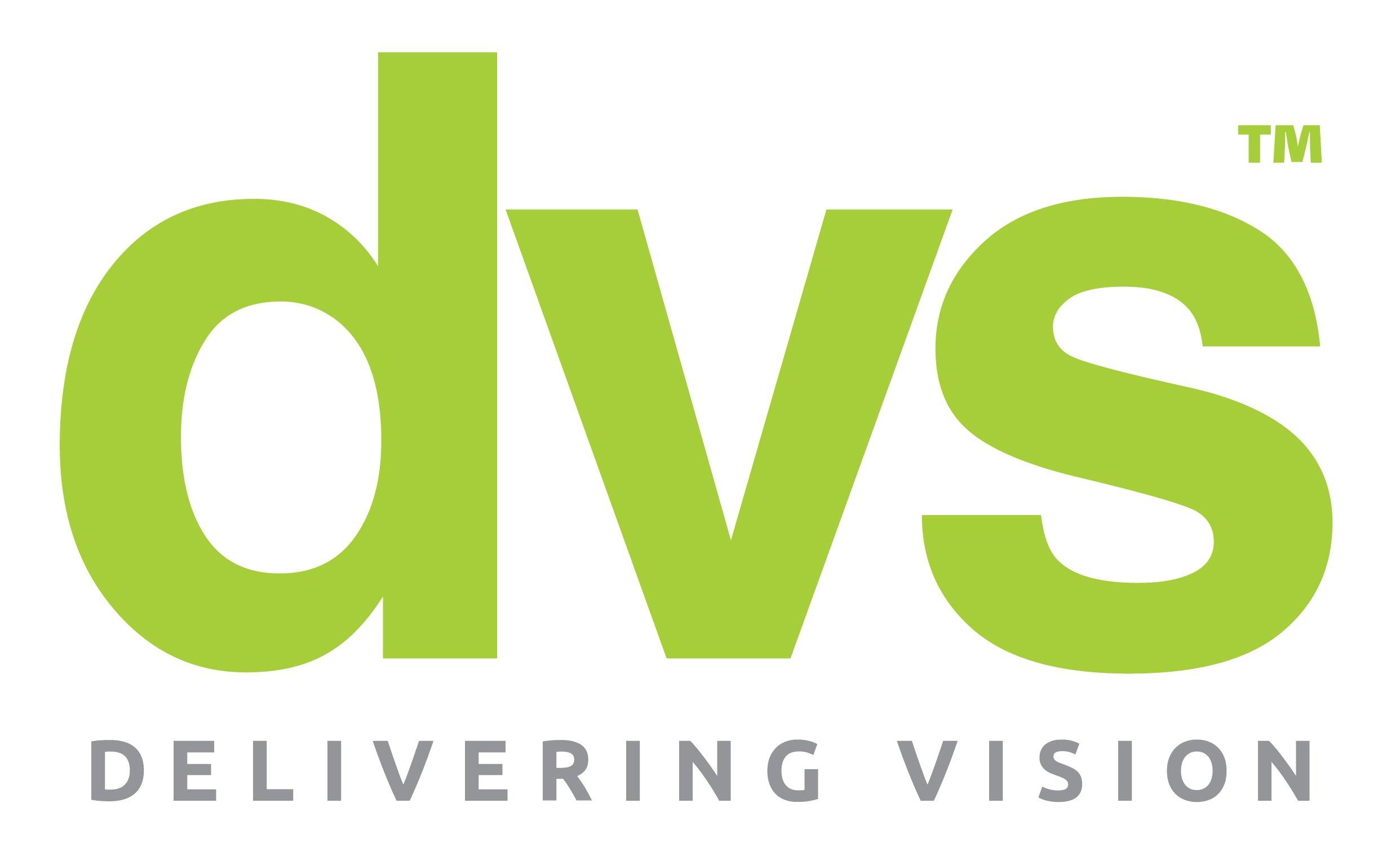 DVS Logo