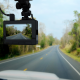 DashCam Tracking a Road