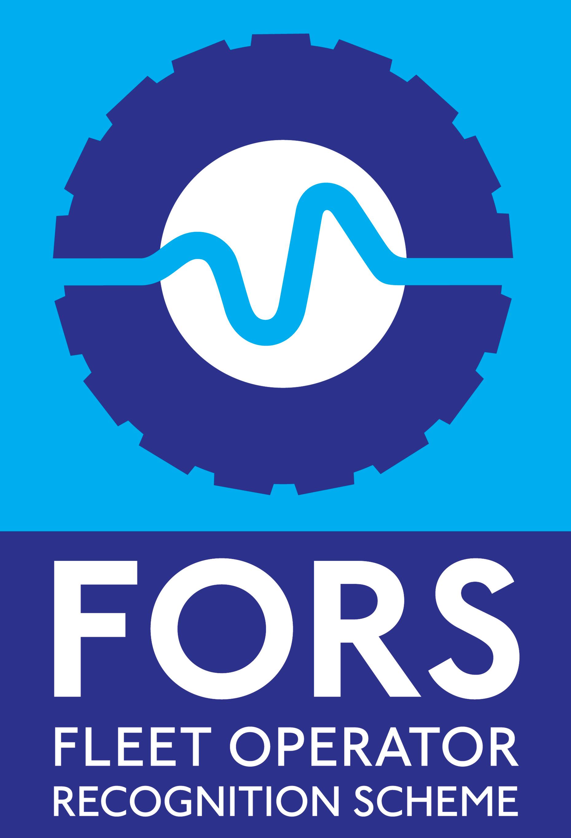 FORS Fleet Operation Recognition Scheme