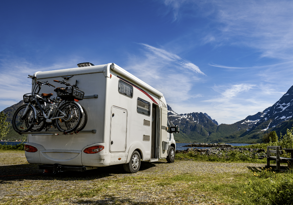 5  Tips to Improve your Caravan and Motorhome Security