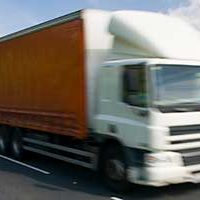 Lorry trailer tracking
